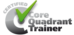 Core Quadrant Trainer logo