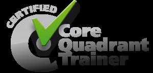 Core Quadrant Trainer logo
