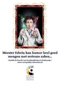 Meester Edwin