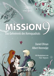 Mission9 - Duitse Cover