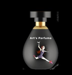 FormatFactoryArts Parfume